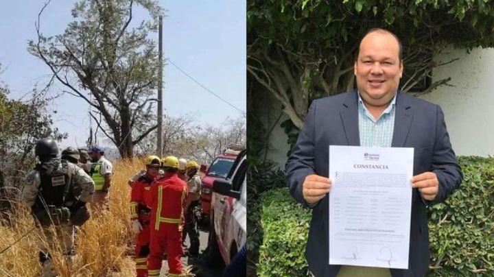 Jalisco: El caso del asesinato deAlfredo Sevilla, alcalde de Casimiro Castillo, está detenido