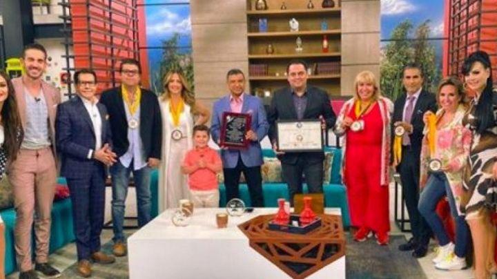 Tras repentino despido de Televisa, famoso exconductor de 'Hoy' se une a proyecto ¿de TV Azteca?
