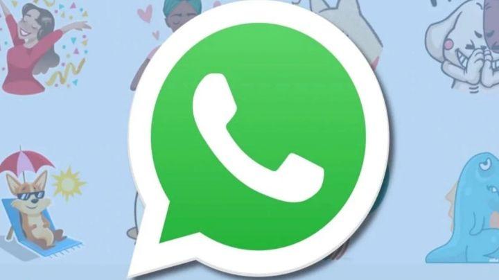 WhatsApp: Conviértete en el amigo con los mejores stickers con este poderoso truco