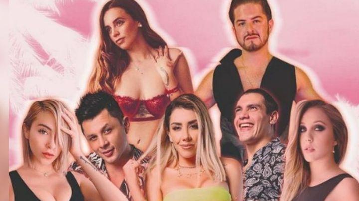 'Acapulco Shore': MTV revela la fecha de estreno, horarios e integrantes de la temporada 8