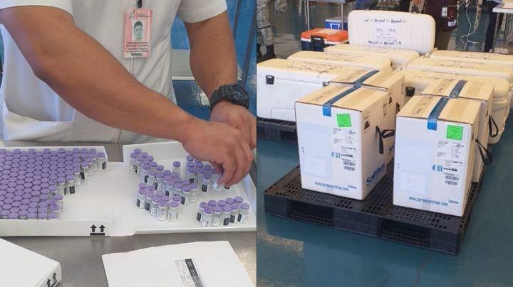 Aprueban en Sonora vacunación Covid-19 sobre automóviles; 2 módulos tendrán esta logística