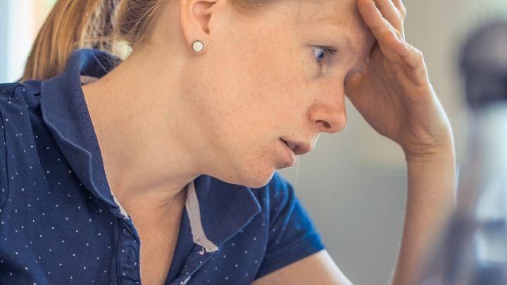 ¿Trabajo estresante? Estos trucos te ayudarán a lidiar con la presión laboral