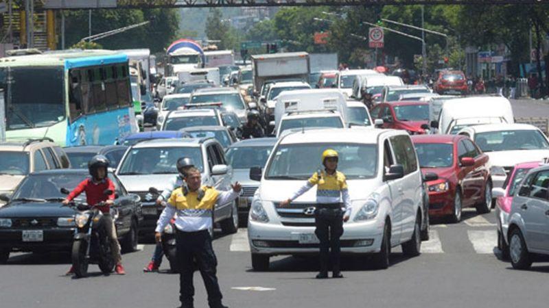 Hoy No Circula: Conoce qué vehículos no transitan este jueves 10 de junio en CDMX y Edomex
