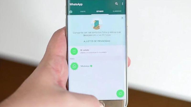 ¿Estados de WhatsApp por 24 horas? Este truco ayuda a tenerlos de manera permanente