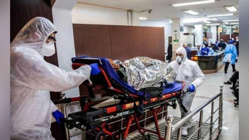 SSA registra 216mil 907 muertes y 2 millones 344 mil 755 casos positivos de coronavirus en México