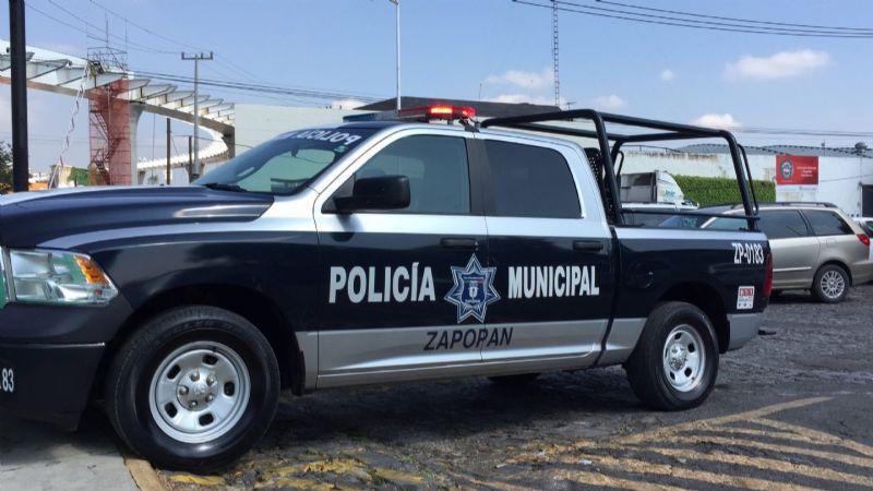 Pánico en Jalisco: Acribillan un automóvil y secuestran al conductor a plena luz del día