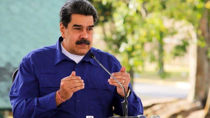 ¡Bloqueado! Maduro defiende medicamento 'milagroso' contra Covid-19 y Facebook lo sanciona