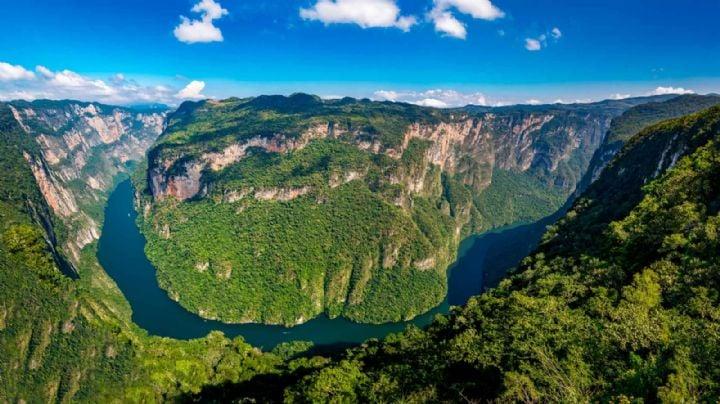 No te los puedes perder: Estos son 5 de los muchos paisajes hermosos de México