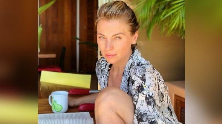 Tras exitoso proyecto en Netflix, Ludwika Paleta encanta Instagram con enloquecedora FOTO
