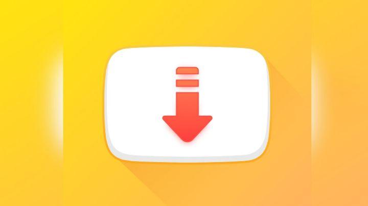 ¡No es ilegal! Snaptube se puede descargar de forma gratuita en estas plataformas