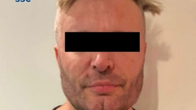 Cae Juan José 'N': 'El Cirujano de las Estrellas' es acusado por presunto narcomenudeo