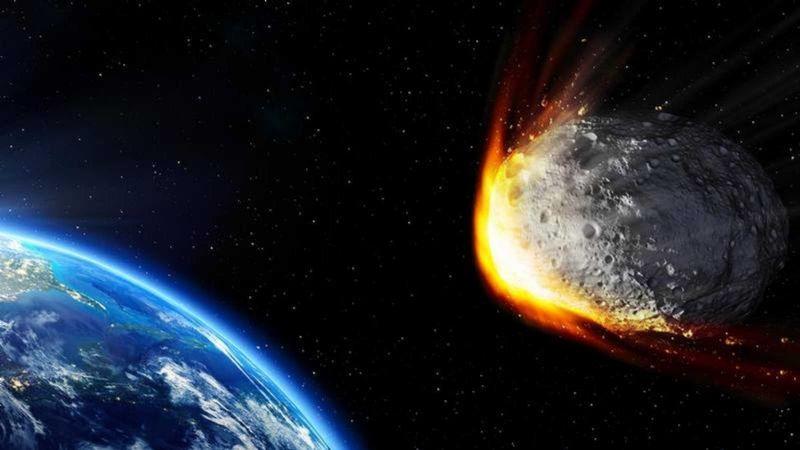 ¿Fin del mundo? La NASA confirma que el asteroide Apofis podría chocar con la Tierra