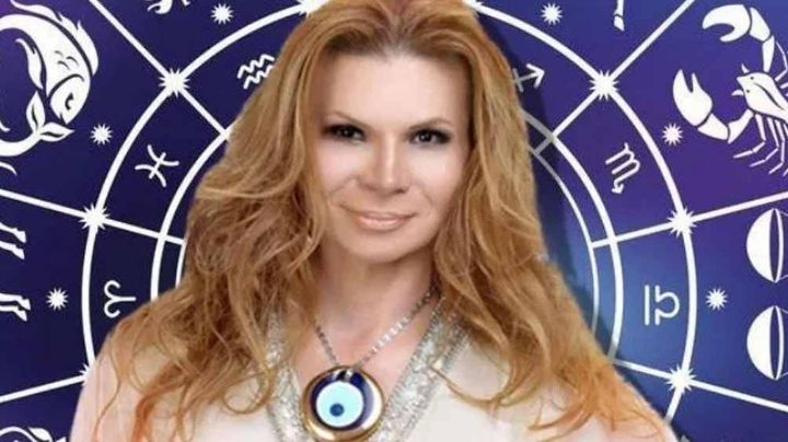 Mhoni Vidente te dice qué te depara el destino con el horóscopo de hoy, domingo 28 de marzo