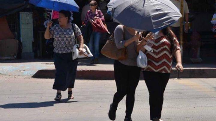 ¡Toma precauciones! Este es el pronóstico clima para hoy, lunes 14 de junio, en Sonora