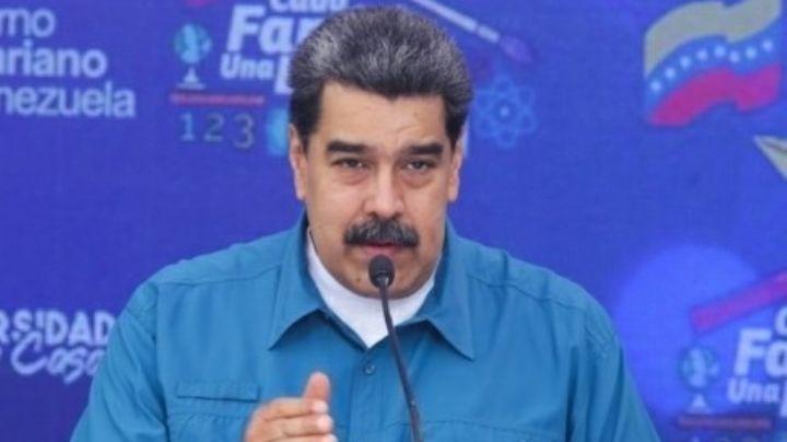 """Nicolás Maduro arremete contra Facebook tras bloqueo: """"No nos callarán"""", advierte"""