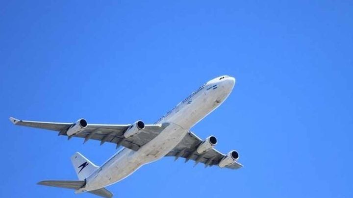 Pesadilla abordo: Avión con 149 pasajeros sufre fallas mecánicas al volar