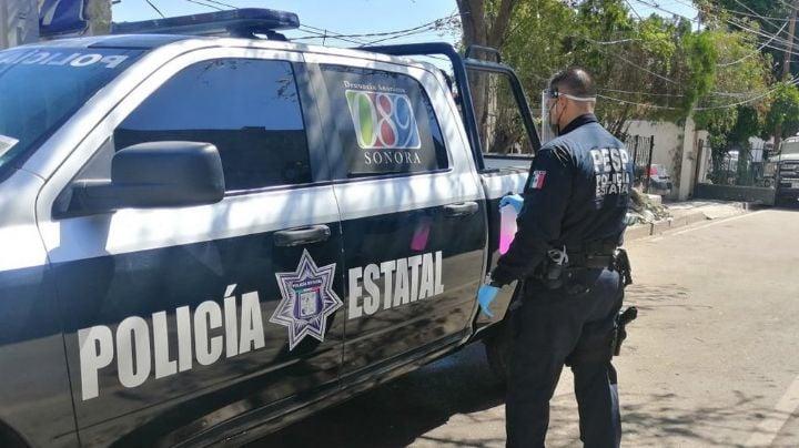 Fuerte golpe al crimen en Sonora: Detienen a 66 delincuentes e incautan 71 mil dosis de droga