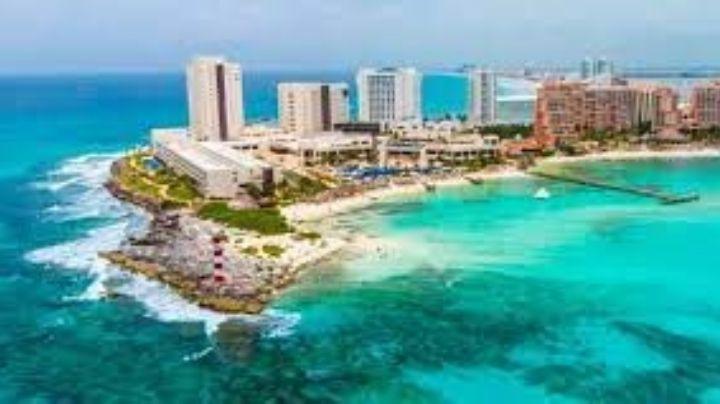 Trágico accidente: Madre estadounidense muere en Cancún tras caer del balcón de un hotel