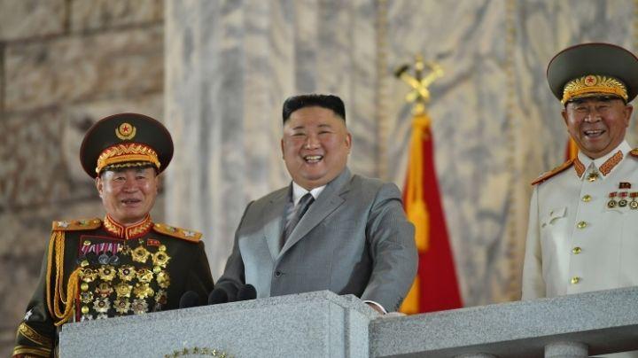 """Corea del Norte amenaza a EU con su """"poder invencible"""" y llama """"gángster"""" a Joe Biden"""