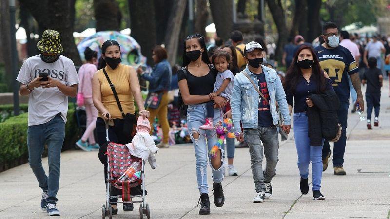 Morelos cambia a semáforo amarillo; ya vacunó a la mitad de sus adultos mayores