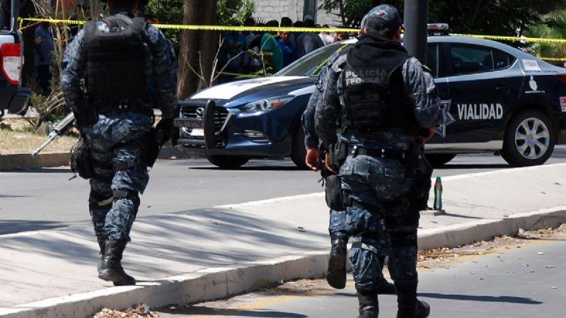 Terrible feminicidio: Detienen a Edgardo por asesinar a sangre fría Brenda en una taquería