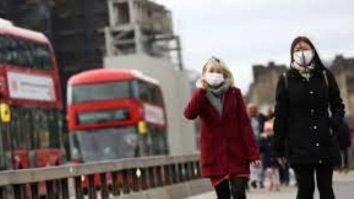 Luz al final del túnel: Londres registra cero muertes por Covid-19 por primera vez