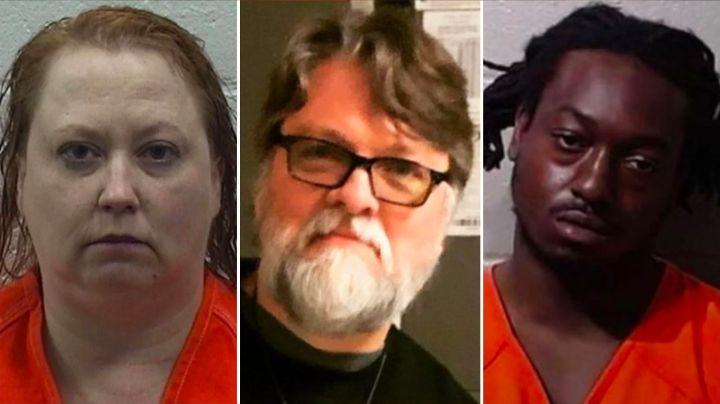A sangre fría: Asesina a su esposo con ayuda de su amante; los 3 solían tener relaciones