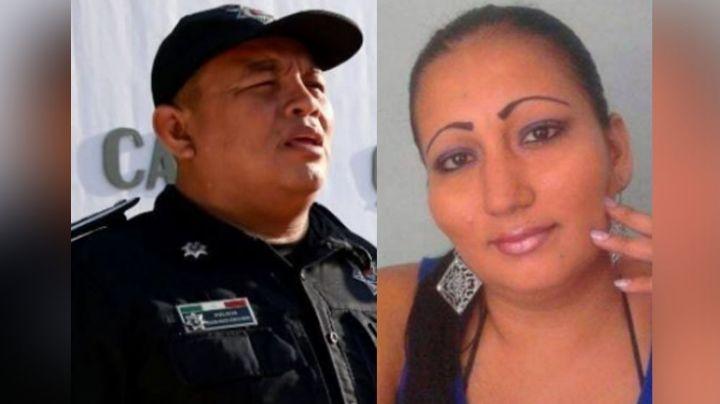Director de Seguridad en Tulum es destituido por el asesinato de Victoria, la migrante salvadoreña