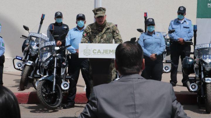Cándido Tarango los 'protege': Policía señalado de feminicidio y tránsito acusado de corrupción siguen trabajando