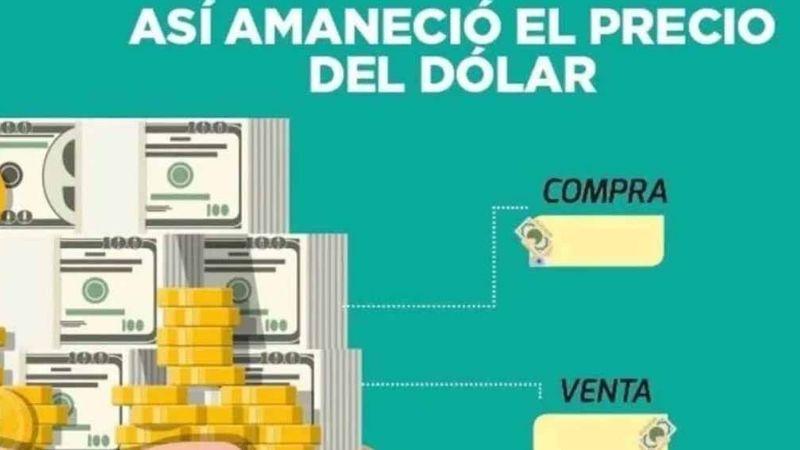 Precio del dólar hoy al tipo de cambio actual; así amanece este lunes 29 de marzo 2021