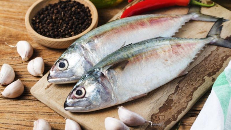 Asombroso: Comer estos 5 pescados protegerían tu salud cardíaca