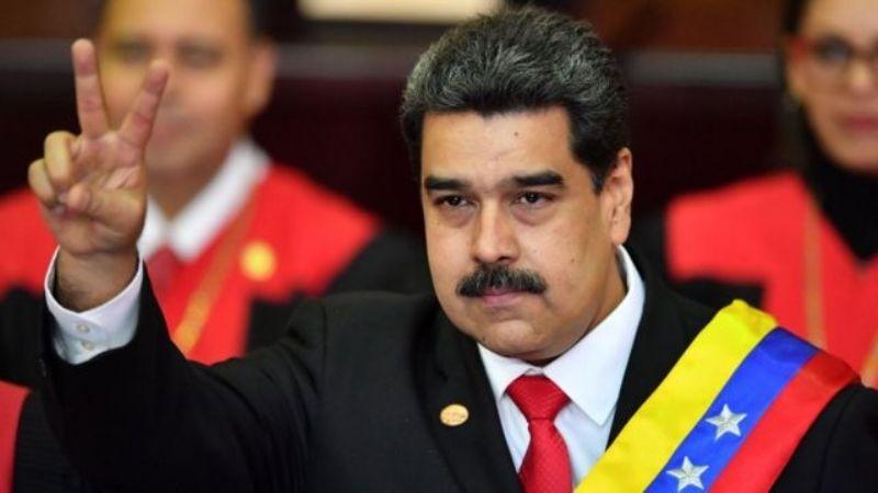 """""""Venezuela tiene dignidad"""": Nicolás Maduro cambiará 'petróleo por vacunas' contra Covid-19"""