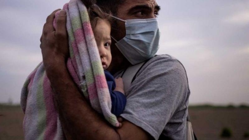 Ebrard destaca que hay mil 800 menores de edad abandonados por migrantes en México