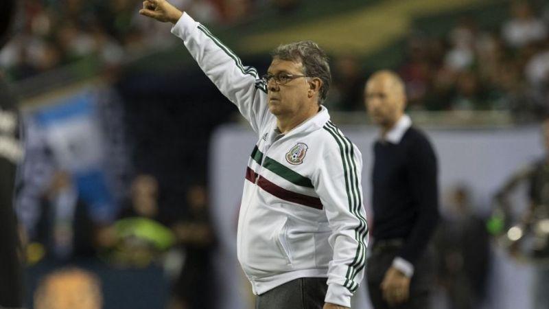 """'Tata' Martino le cierra las puertas a Carlos Vela: """"No tiene cabida en la Selección Mexicana"""""""