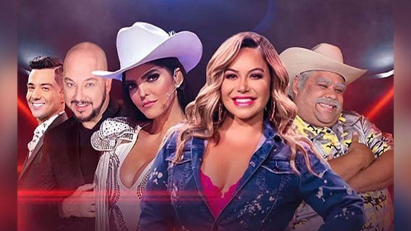 ¡Qué talento! Ana Bárbara, Pepe Garza y Don Cheto hacen vibrar el foro de 'TTMT'