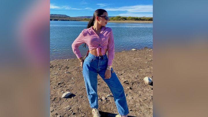 Dinastía Aguilar, de fiesta: Ángela Aguilar  es nominada a los Latin American Music Awards