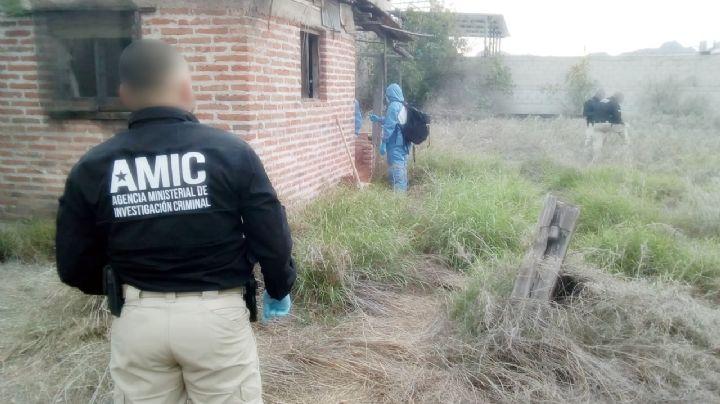 """""""Murió mi nieto, mi niño hermoso"""": Lamenta la abuela de Sebastiano en Guaymas"""