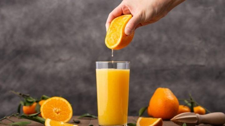 Activa la circulación de la sangre en tus piernas con ayuda de este nutritivo jugo