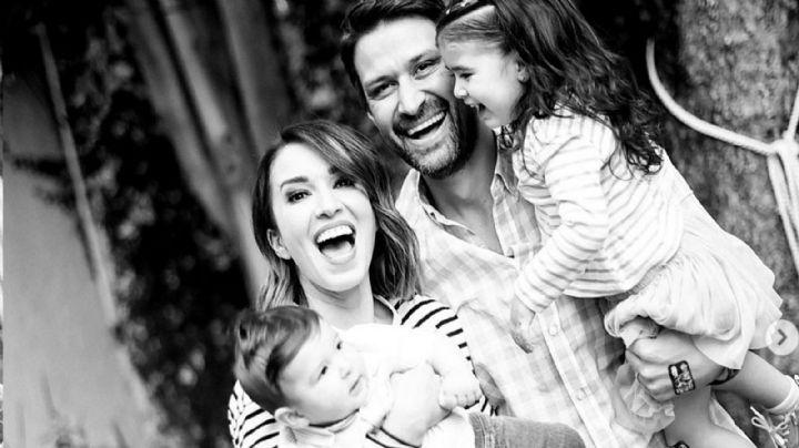 ¿Habrá divorcio? Laura G revela la razón por la que su esposo y su hija se irán de México