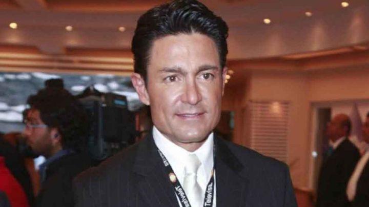 Fernando Colunga: Tras años fuera de Televisa y rechazar a Telemundo, reaparece en 'Hoy'