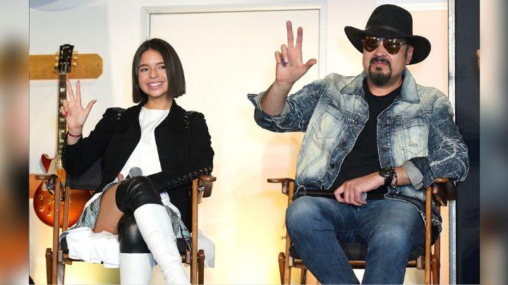 Jaripeo Sin Fronteras: Esto hace Ángela Aguilar para triunfar en show de su padre Pepe Aguilar