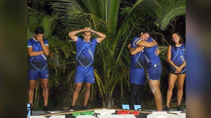 'Exatlón' se pinta de rojo: Tras lesión de Casandra, TV Azteca se despediría de estos 2 atletas