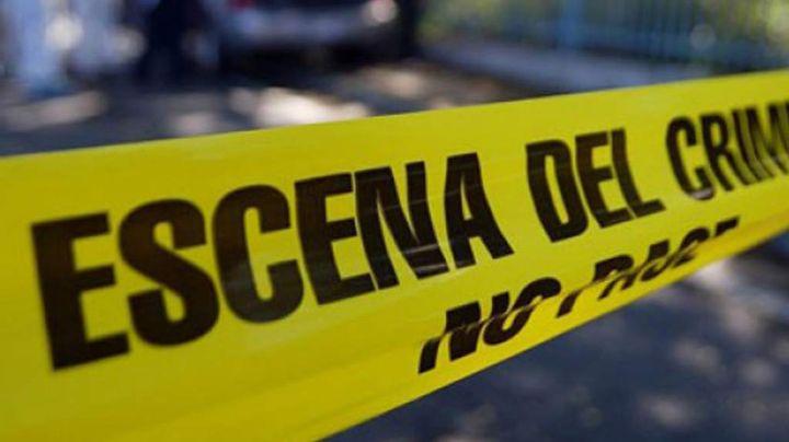 Encuentran cadáver de mujer indigente; estaba envuelta en bolsas de plástico con los brazos atados