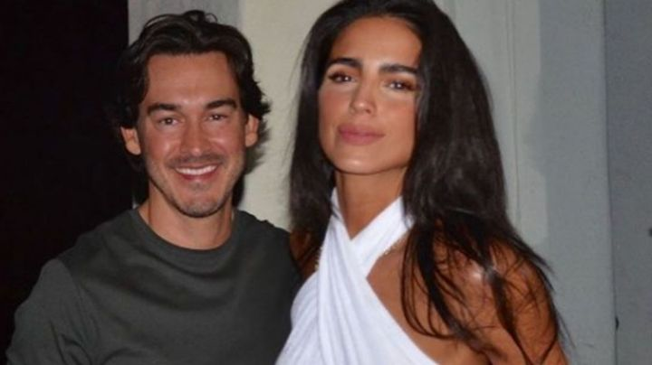 Esposo de Bárbara de Regil reaparece en Instagram y manda fuerte mensaje a la actriz