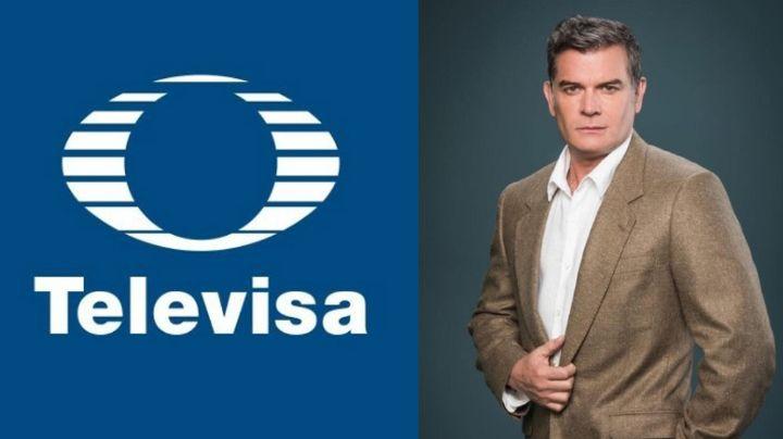 De galán a abusador sexual: Famoso actor de TV Azteca vuelve a Televisa y causa polémica