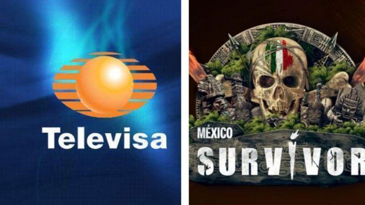 Adiós Televisa: Dos grandes estrellas de Televisa se unirían a 'Survivor México' en TV Azteca