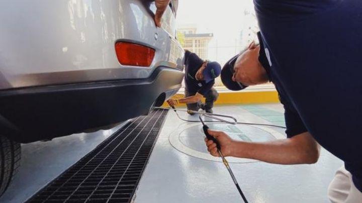 ¡Evita multas! Verificentros del Estado de México ajustan horario de atención