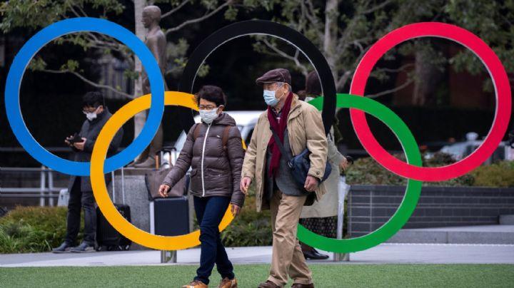 A esperar; Japón decidirá a fin de mes si admitirán extranjeros para Tokio 2020