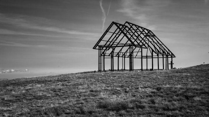 ¿Necesitas un crédito para construir tu casa? Así puedes tramitar 'Construyes' del Fovissste