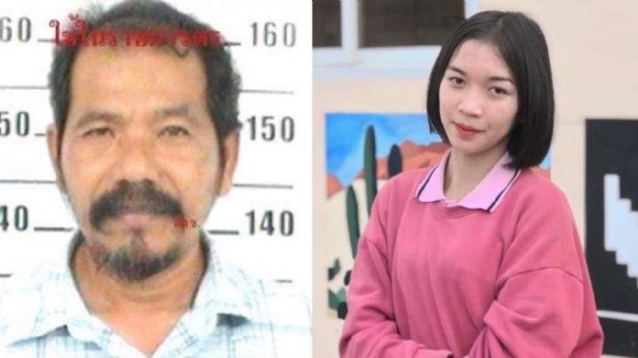 """""""Estaba borracho y caliente"""": Así confesó pedófilo que violó a niña de 15 años y la mató a golpes"""